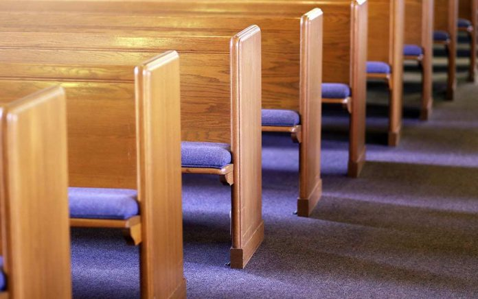 Judge: Church Worship Ban Allowed