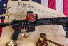 Liberal State Moves to Destroy NRA