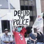 Police Chief Retires — Has Had Enough of Liberal Moves