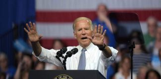 Biden Refuses to Reveal His Position on Supreme Court Packing