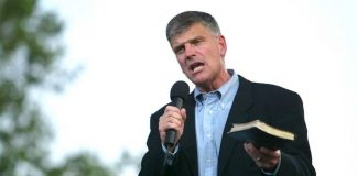"Franklin Graham: Kamala Harris ""Most Liberal Senator In Congress"""