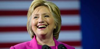 Hillary Clinton Joins New York's Electoral College