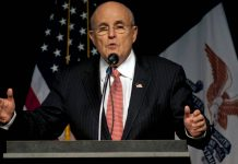Giuliani Says a Fair Hearing Would Reverse Election Results