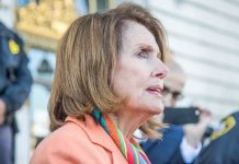 Nancy Pelosi in Trouble After House Election Collapse (REPORT)