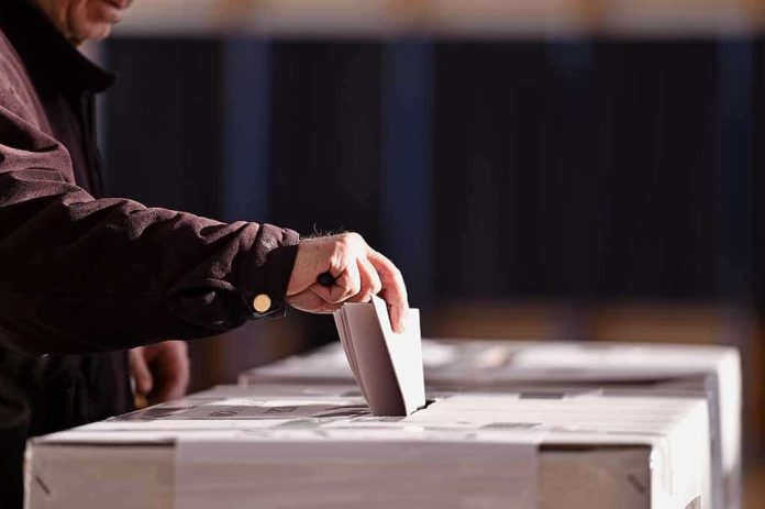 Judge Rules Virginia Election Board Broke the Law in 2020 Election