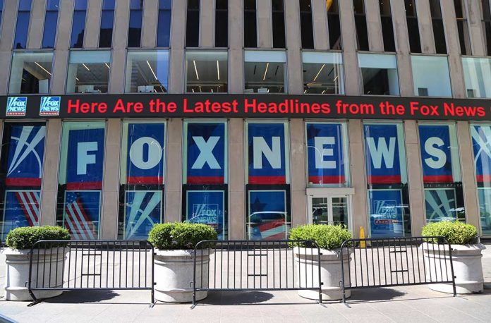 Fox News Moves to Dismiss Smartmatic Lawsuit