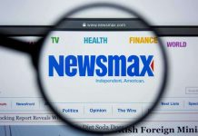 Matt Gaetz Calls for Newsmax to Be in US Capitol