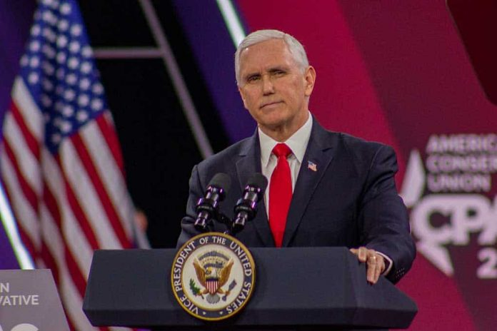 Trump Supporters Say Mike Pence is Betraying Him