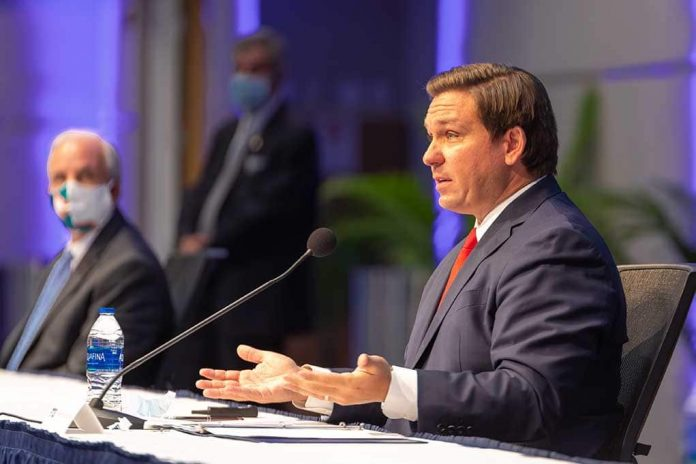 Ron DeSantis Exposes CDC Once and for All