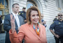 Pelosi Says She's Ignoring Republican Comments About Jan 6 Committee