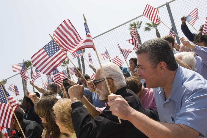 Fallen Marine's Family Welcomed Home With Honors